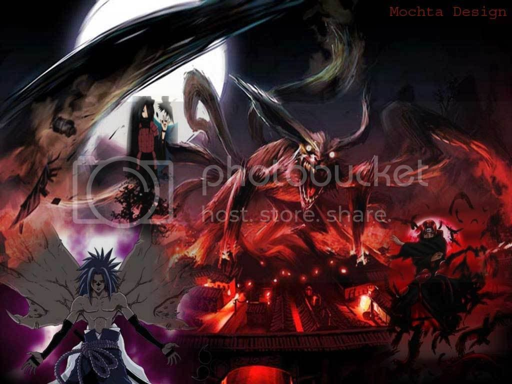 Power of Uchiha, madara, itachi, sasuke